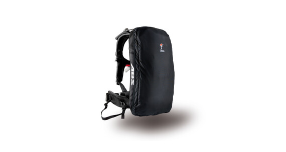 ABS Vario Base Unit Backpack small black